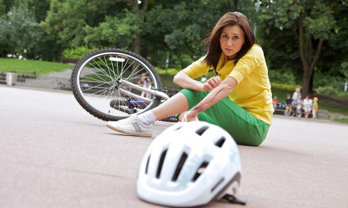 personal injury case bicycle Accidents sierra legal group
